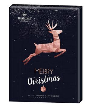 Boulevard de Beauté Merry Christmas Adventskalender 2019