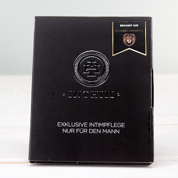 Inhalt Brigitte Box Black Men Adventskalender 2020