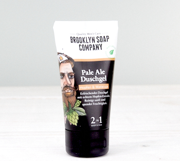 Inhalt Brooklyn Soap Company Adventskalender 2020