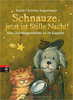 Buch-Schnauze-jetzt-ist-Stille-Nacht