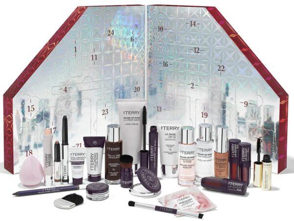 Inhalt - By Terry Jewel Exclusive Fantasy Advent Calendar 2021