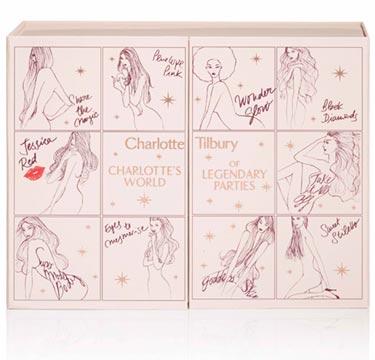 Charlotte Tilbury Beauty Adventskalender