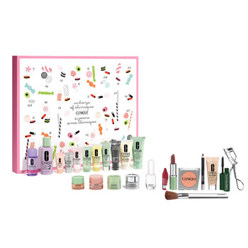 Clinique Beauty Adventskalender 2016