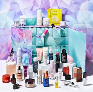 Cult Beauty Adventskalender 2019