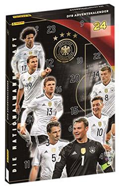DFB-Nationalmannschaft-Adventskalender-2017