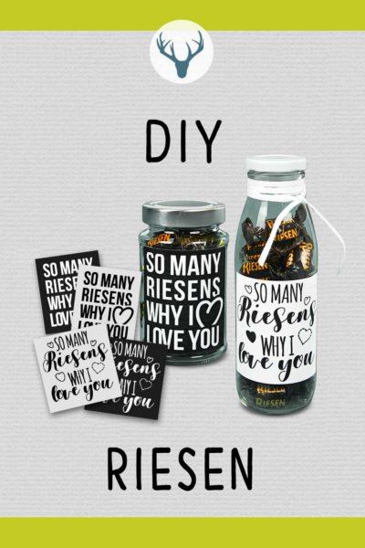 DIY_Riesen