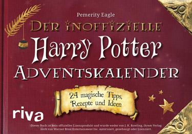 Der inoffizielle Harry Potter Adventskalender 2018