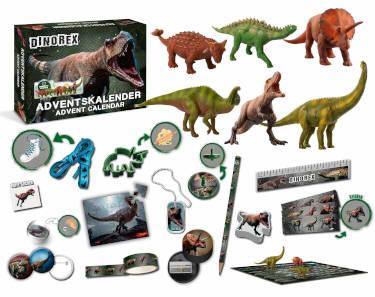 Dino Kalender Inhalt