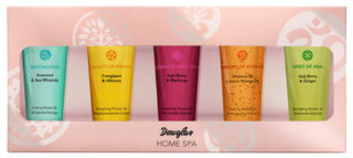 Douglas_Collection-Beauty_of_Hawaii-Shower_Gel_mini_Collection