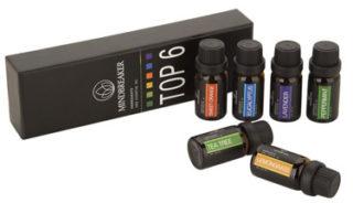 Duftöl-Aromatherapie-Mindbreaker
