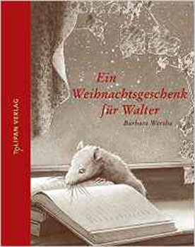 Ein Weihnachtsgeschenk Fuer Walter Adventskalender Buch 2007