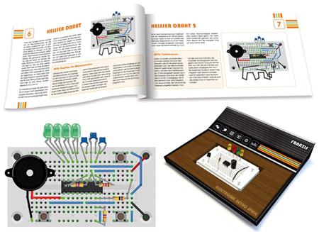 Elektronik-Retro-Spiele-Adventskalender-2018-Inhalt