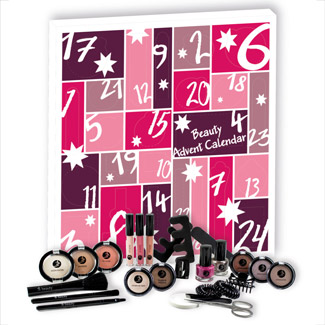 Emotions Beauty Pink Adventskalender
