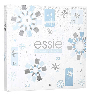 Essie Adventskalender 2019