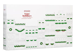 Essie Beauty Advenskalender 2016