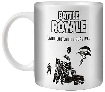 Fortnite Tasse