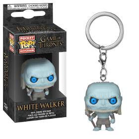 Füllen GOT Schlüsselanhänger White Walker
