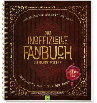 Füllen Harry Potter Fanbuch