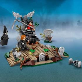 Füllen Harry Potter Lego-Set