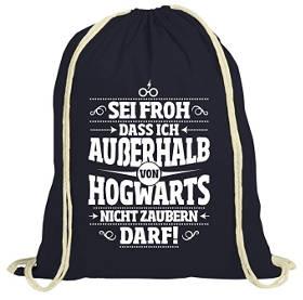 Füllen Harry Potter Rucksack 2019