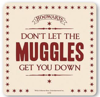 Füllen Harry Potter Tassenuntersetzer