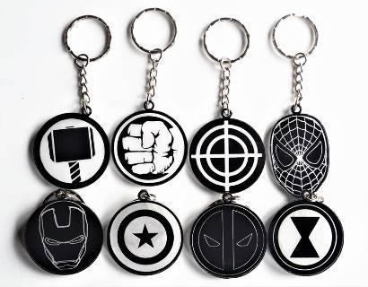 Avengers Schlüsselanhänger