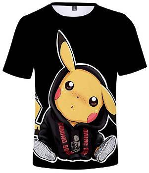 Adventskalender Füllen Pokémon T-Shirt
