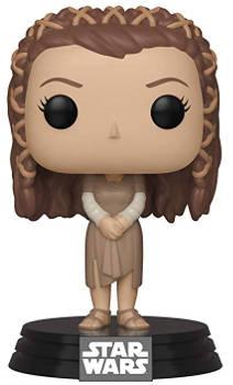 Adventskalender Füllen Star Wars Figur Leia