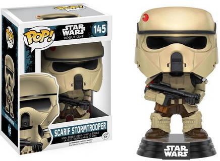 Adventskalender Füllen Star Wars Figur Stormtrooper