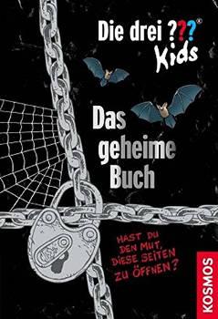 """Adventskalender Füllen drei Fragezeichen """"Das geheime Buch"""" Kids"""