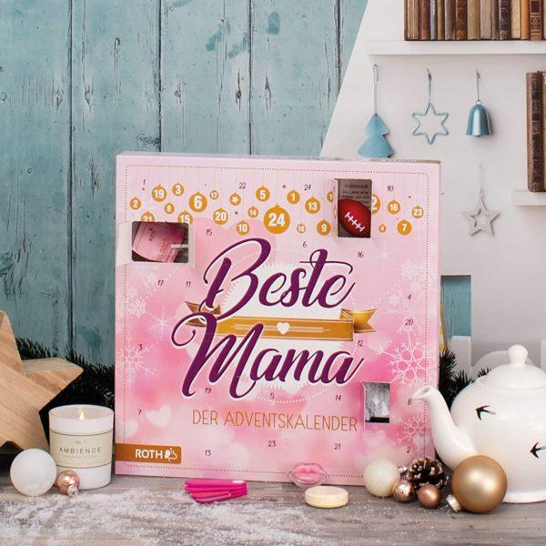 Inhalt Adventskalender Beste Mama