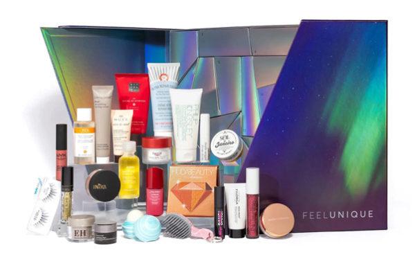 Feelunique 24 Day Beauty Adventskalender 2019