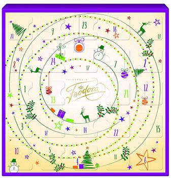 Die Besten Schokoladen Adventskalender 2018 Fur Euch