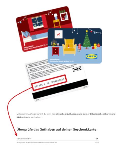 IKEA_Gutscheinkarte_überprüfen