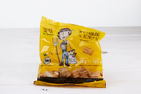 Snack Dino Rosmarino