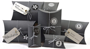 Frau-Wundervoll-black-Schachteln-