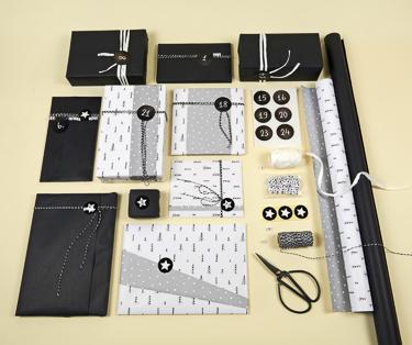 Geschenke-Verpacken-Weiß-Schwarz-2019