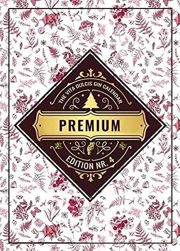 Gin Adventskalender Premium Edition 2021