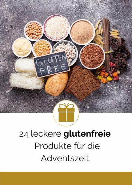 Glutenfreier Adventskalender 2020 Inhalt