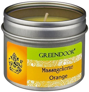 Greendoor-BIO-Massagekerze-Orange