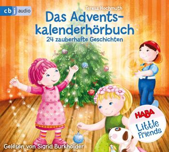 HABA-Little-Friends-Adventskalender-Hörbuch-2018