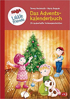 HABA-Little-Friends-Adventskalenderbuch-2018