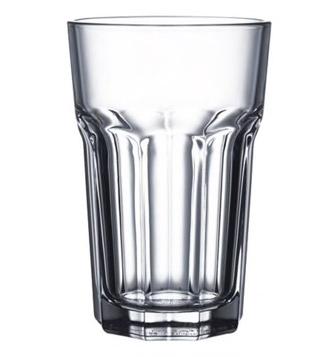 POKAL Glas