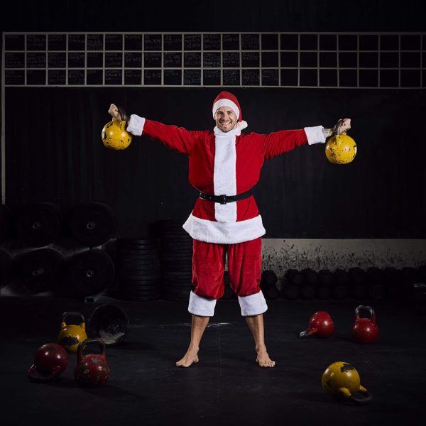 Jingle them Kettle Bells Adventskalender 2020 Inhalt