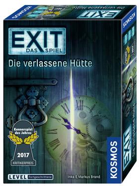 KOSMOS-Spiele-692681-Exit