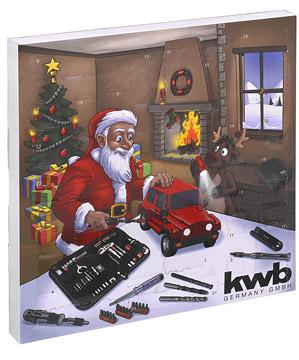 KWB-Werkzeug-Adventskalender-2018