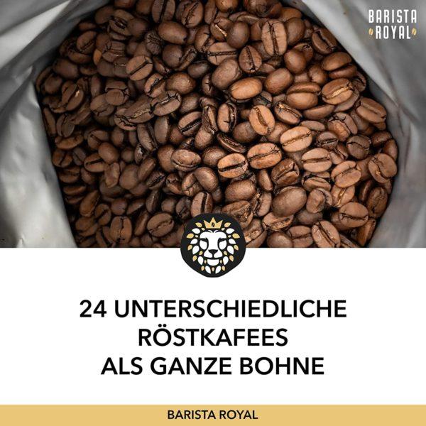 Kaffee Adventskalender 2020 Inhalt