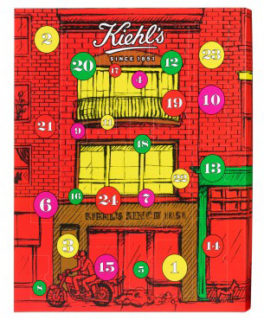 Kiehls Adventskalender 2017