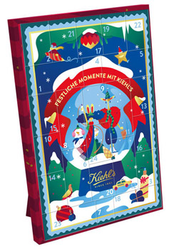 Kiehls Adventskalender 2019