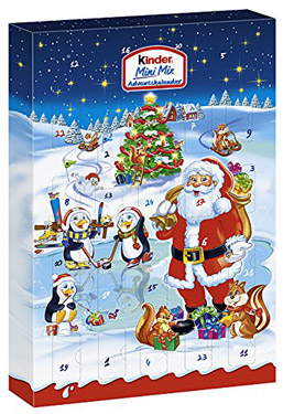 Kinder-Mini-Mix-Adventskalender-2017